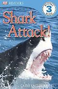 Shark Attack! (DK READERS)