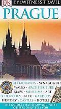 Prague (EYEWITNESS TRAVEL GUIDE)