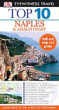 Top 10 Naples & Amalfi Coast (Eyewitness Top 10 Travel Guides)