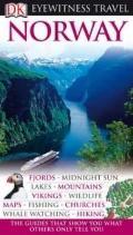 Norway (EYEWITNESS TRAVEL GUIDE)