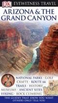 Arizona & the Grand Canyon (EYEWITNESS TRAVEL GUIDE)