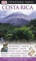 Costa Rica (EYEWITNESS TRAVEL GUIDE)