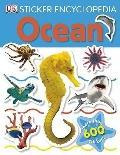 Sticker Encyclopedia: Ocean (DK Sticker Encyclopedias)