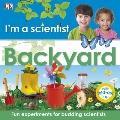 I'm a Scientist : Backyard