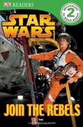 DK READERS L2: Star Wars: Join the Rebels PB