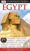 Egypt (Dk Eyewitness Travel Guides Egypt)