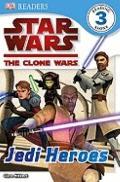 Jedi Heroes (DK READERS)
