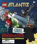 LEGO Brickmaster: Atlantis