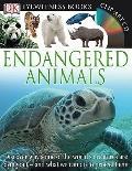 Endangered Animals (DK Eyewitness Books)