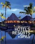 Travel & Leisure The World's Greatest Hotels, Resorts and Spas 2010 (Worlds Greatest Hotels,...