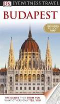 Eyewitness Travel Guides - Budapest