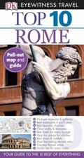 Eyewitness Travel Guides Top Ten - Rome