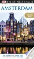Eyewitness Travel Guides - Amsterdam