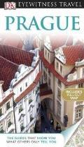 Eyewitness Travel Guides - Prague