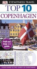 Eyewitness Travel Guides Top Ten Copenhagen