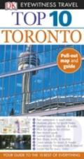 Eyewitness Travel Guides Top 10 - Toronto