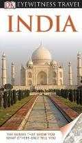DK Eyewitness Travel Guide: India : India