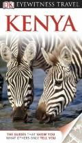 DK Eyewitness Travel Guide: Kenya