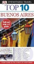 Eyewitness Travel Guides Top Ten Buenos Aires
