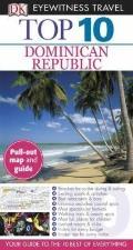 Eyewitness Travel Guides Top Ten Dominican Republic