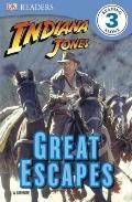 Indiana Jones: Great Escapes : Great Escapes