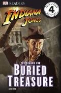 Indiana Jones : The Search for Buried Treasure