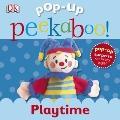 Pop up Peekaboo Playtime