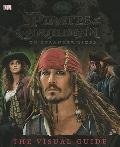Pirates of the Caribbean: On Stranger Tides : The Visual Guide