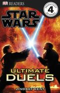 Star Wars: Ultimate Duels (DK READERS)