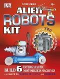 Alien Robots Kit