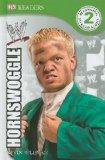 DK Reader Level 2 WWE: Hornswoggle (Dk Readers. Level 2)