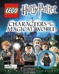 LEGO® Harry Potter: the Magical World of Characters : The Magical World of Characters