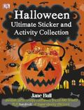 Ultimate Sticker and Activity Collection: Halloween : Halloween