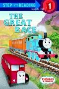 The Great Race (Step Into Reading: A Step 1 Book (Pb))