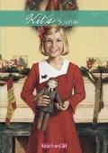 Kit's Surprise: A Christmas Story (American Girl (Prebound))