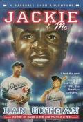 Jackie & Me: A Baseball Card Adventure