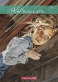 Kit Saves the Day: A Summer Story (American Girls Collection: Kit 1934)