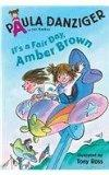 It's a Fair Day, Amber Brown (A is for Amber; Easy-To-Read)