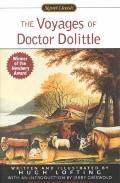 The Voyages of Doctor Dolittle (Signet Classics (Prebound))