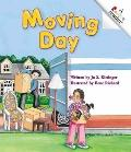 Moving Day (Rookie Readers: Level A (Prebound))