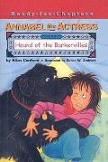 Hound of the Barkervilles