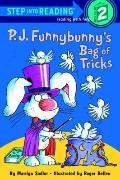P. J. Funnybunny's Bag of Tricks