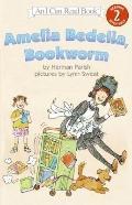 Amelia Bedelia, Bookworm (I Can Read Books: Level 2 (Prebound))