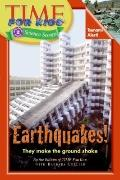 Earthquakes! (Time for Kids Science Scoops (Prebound))