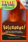 Volcanoes! (Time for Kids Science Scoops (Prebound))