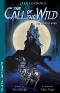 The Call of the Wild (Puffin Graphics (Prebound))