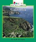 California (Rookie Read-About Geography (Sagebrush))