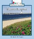 Massachusetts (Rookie Read-About Geography (Sagebrush))