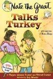 Nate the Great Talks Turkey: With Help from Olivia Sharp (Nate the Great Detective Stories (...