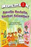 Amelia Bedelia, Rocket Scientist? (I Can Read Books: Level 2 (Pb))